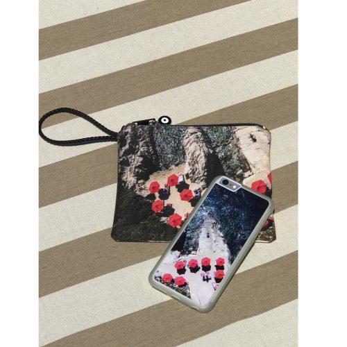 iPhone Case - Mykonos - Platis Gialos