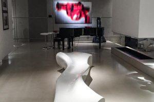 Private Museum Cyprus / Art Monaco