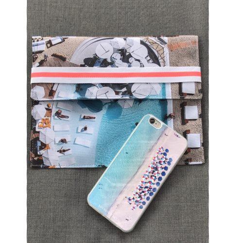 iPad Case Porto Heli