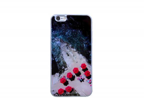 iPhone Case - Mykonos - Platis Gialos