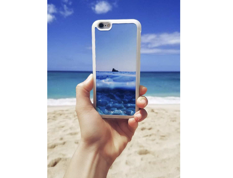iPhone Case - Polyaigos