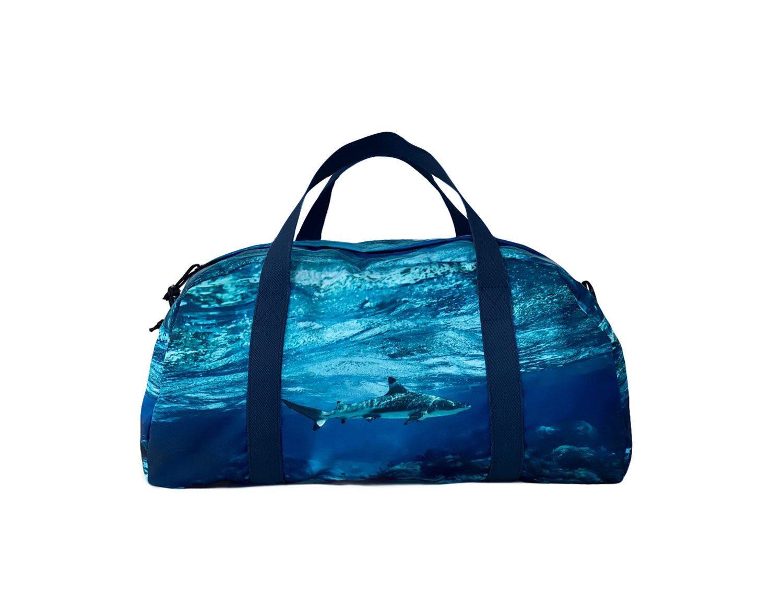 Duffel Bag Shark