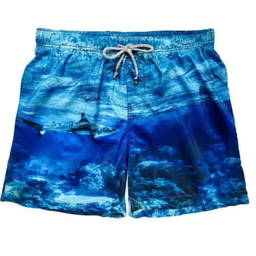 Swimshorts - SHARK
