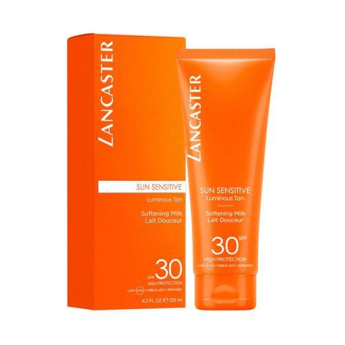 Sun Sensitive Softening Milk SPF30 125 ml - LANCASTER