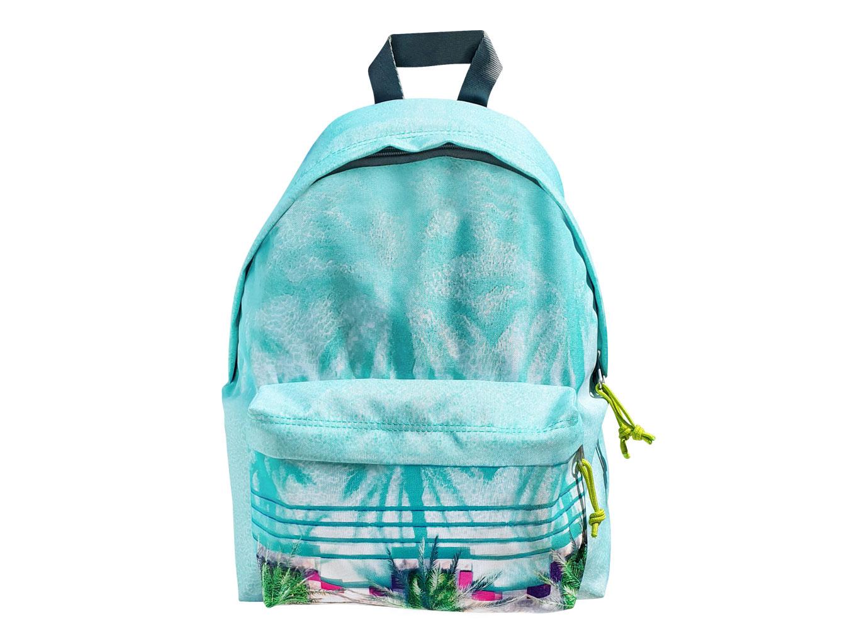Backpack - Palm Pool