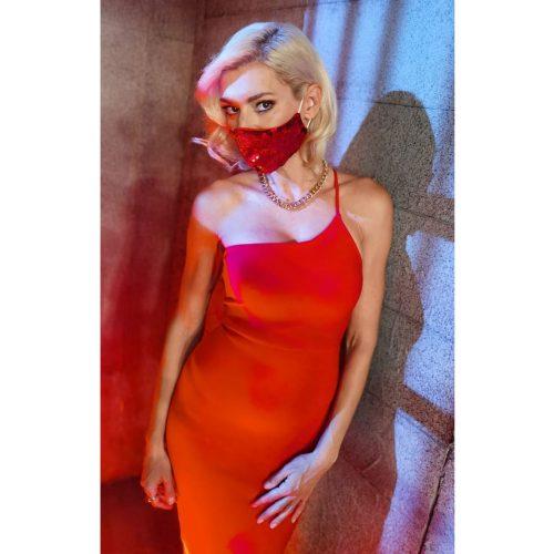 Charlize Long- ADEMA