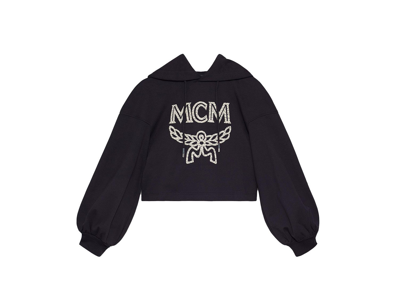 Women's Logo Hoodie - MCM