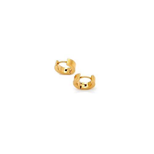 Hoop Earrings - Adema