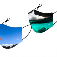 Snowboard & Milos