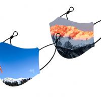 Snowboard & Courchevel