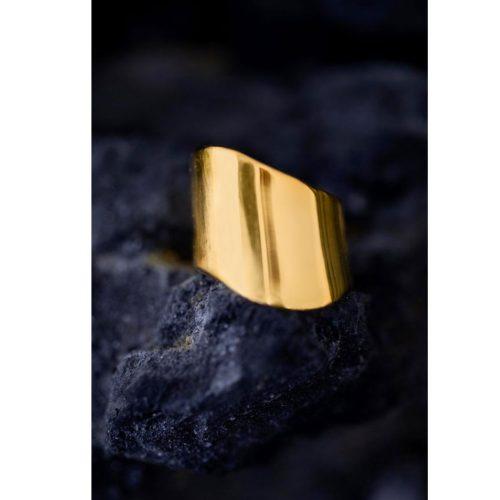 Open Ring Medium - Adema