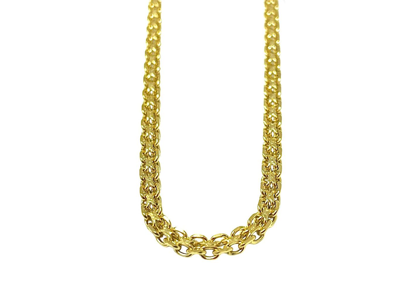 Double flat chain  - Adema