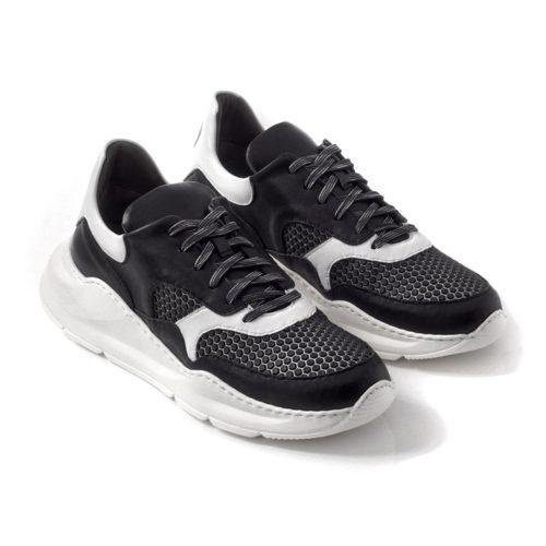 Sneaker Black - Chaniotakis