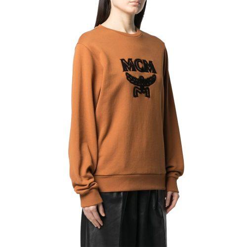 Logo Sweatshirt - MCM