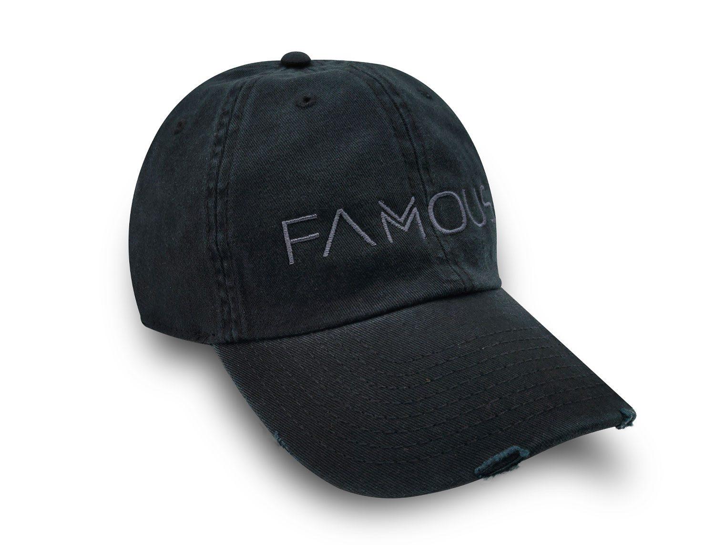 FAMOUS - Cap
