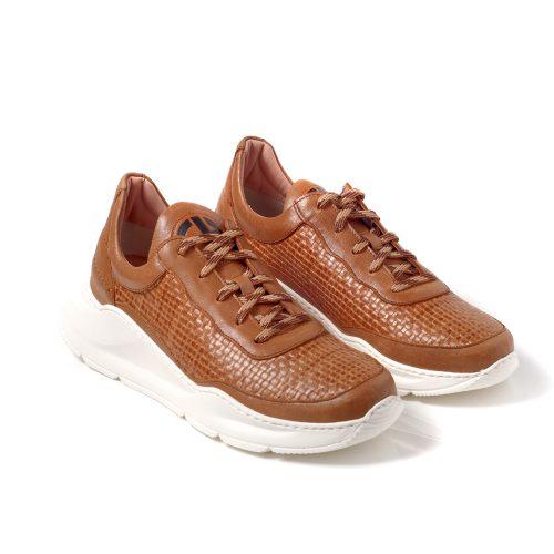 Sneaker Taba - Chaniotakis