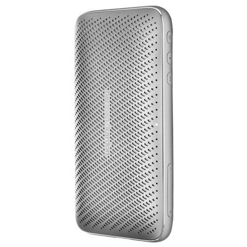 Bluetooth Esquire Mini 2 Silver- Harman Kardon