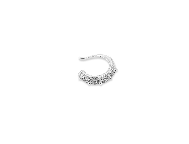 Diamond Earcuff- Adema