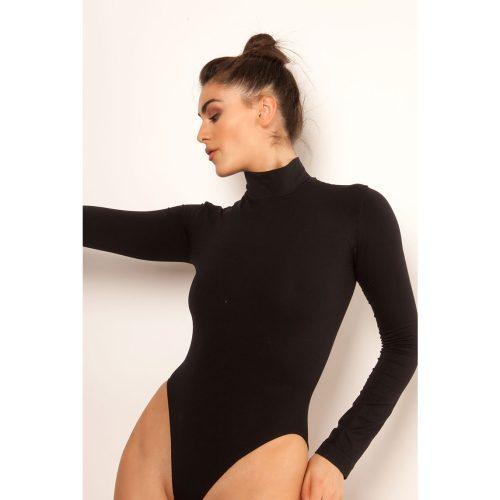 Black Bodysuit - Insomnia