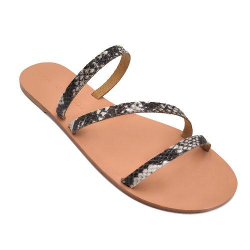 Sandal - Snake