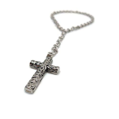 Silver Cross - Adema
