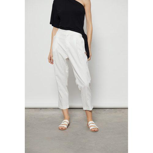 The Drop Pants-WHITE - 4tailors