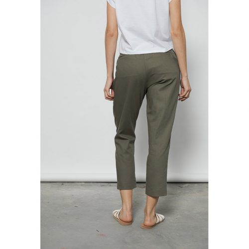 The Drop Pants-KHAKI - 4tailors