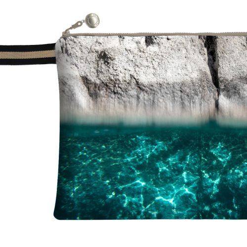 Lucky Bag – Emerald Sea