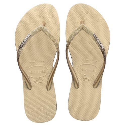 Sand grey Slim - Havaianas