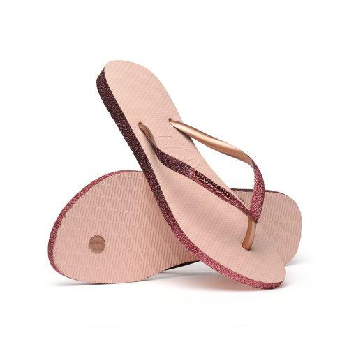 Ballet Rose Slim - Havaianas