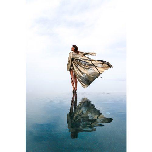 Gold Dream - MYRTO DRAMOUNTANI