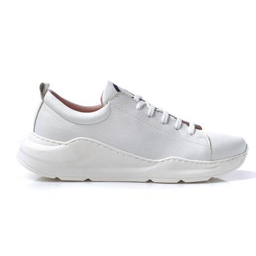 Sneaker White- Chaniotakis