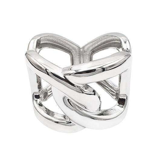 Open Spring Bracelet - Adema (1)