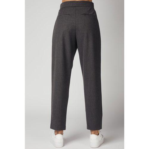 The Janome Pants-GREY - 4Tailors